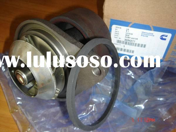 Excavator Water Pump (Komatsu), Construction machinery parts