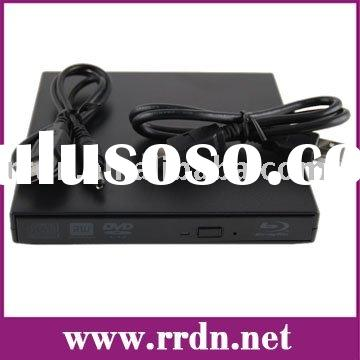 External blu-ray writer (inside drive Panasonic UJ-240)