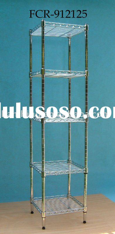 FCR-912125 Kitchen stainless steel storage rack