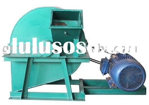FJ3-60 Industrial wood chippers/wood crusher/wood grinder