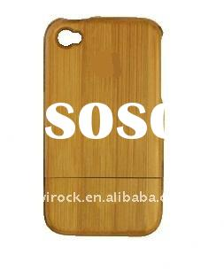 FREE SAMPLE! Wood case for iphone 4 products