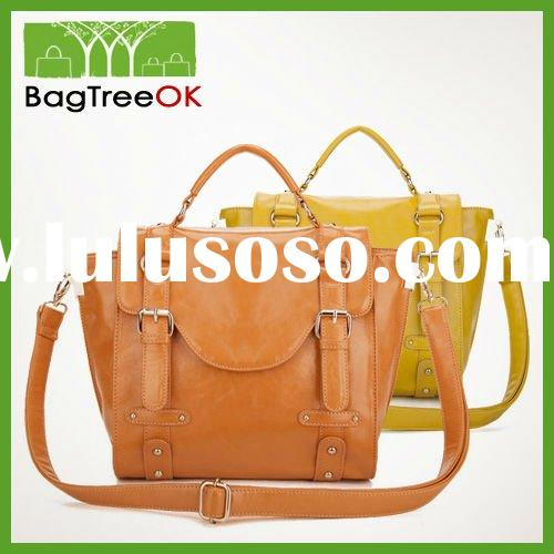 Fashion luxury lady tote bag