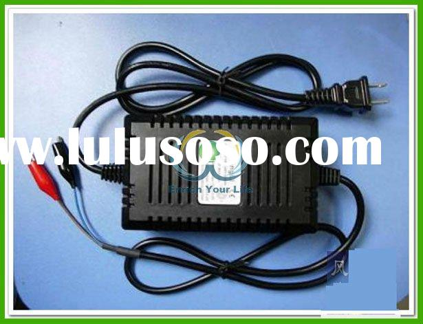 Freeshipping New 12V 2A Battery Charger for Motorcycle Auto Battery For wholesale & Dropshipping