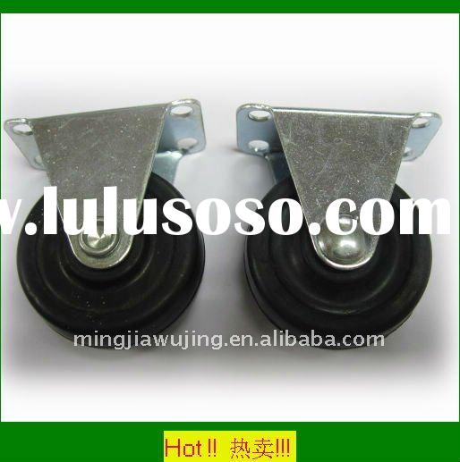 Furniture small caster wheels