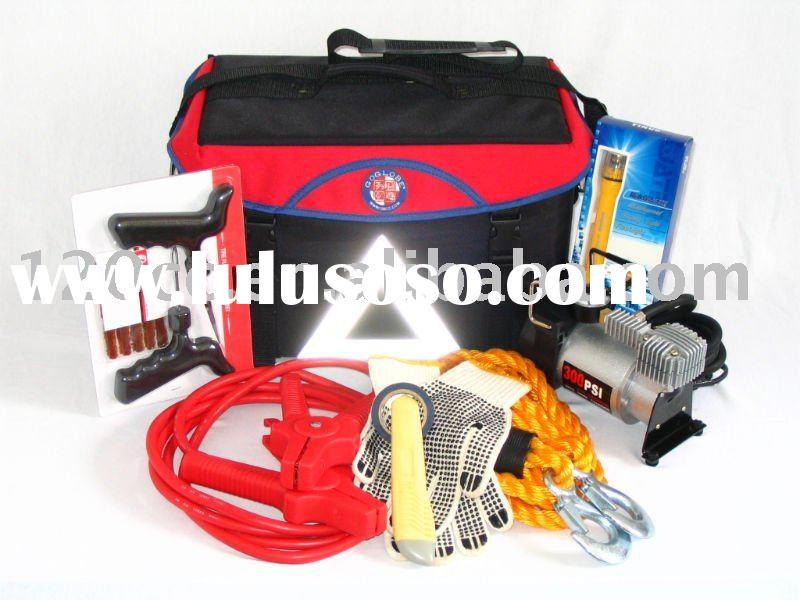 GB02- WL AUTO EMERGENCY KIT
