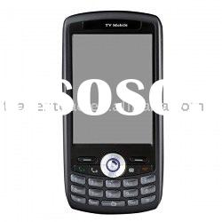 GSM Mobile Phone - 3.0 inch Touch Screen, Quad Band GSM Mobile Phone, 2.0 MP Camera, MP3/MP4/Bluetoo