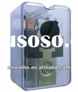 GYD20-16 Differential Pressure Switch for Air Compressor 16A
