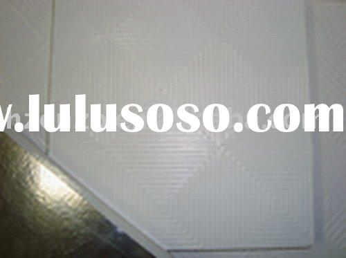 Foil Backed Gypsum Board : Foil back ceiling manufacturers in