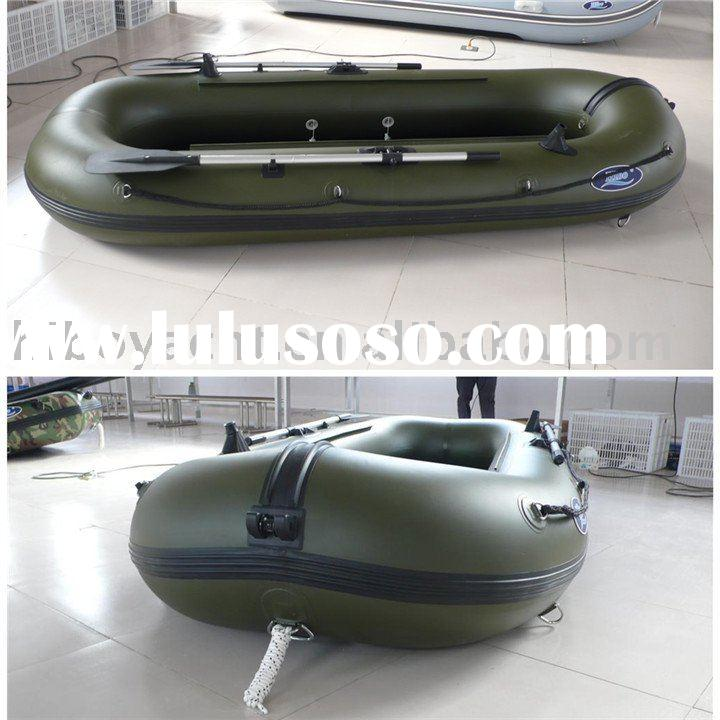 HF-300 O design New Fishing boat