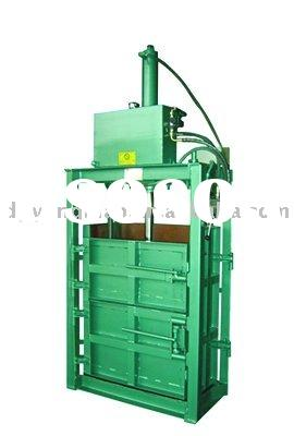 HOT SALE Used Clothes baling press