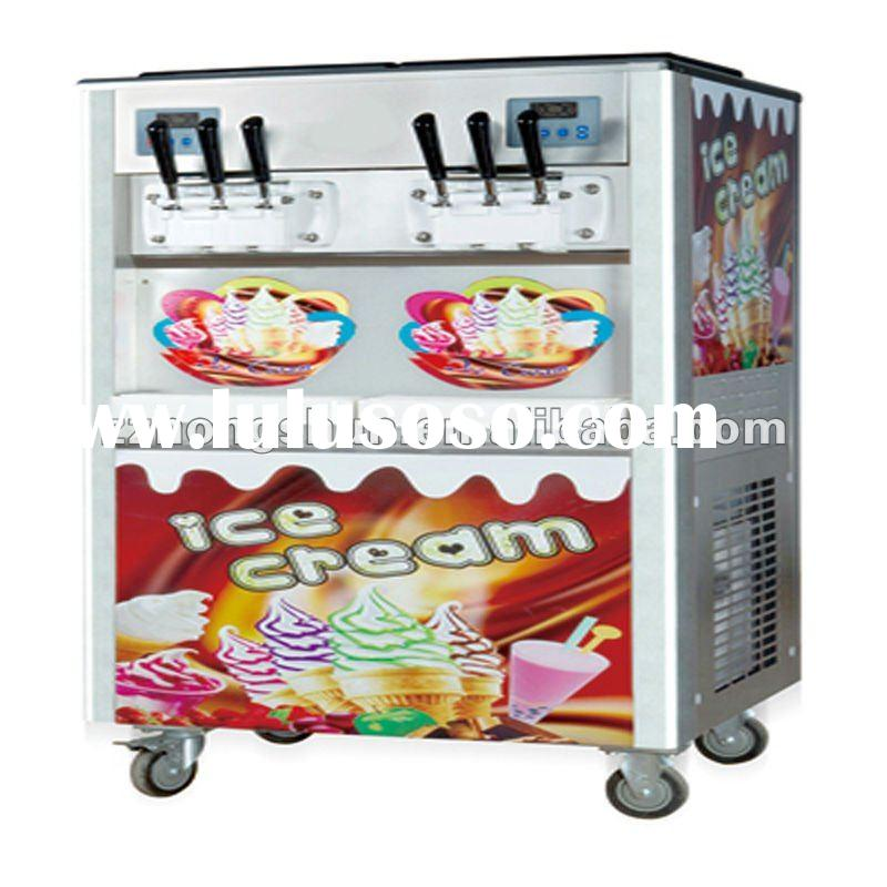 HS-650 ice cream machine for sale