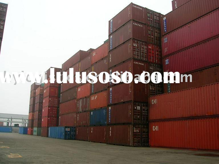 Heavy container for sale in China