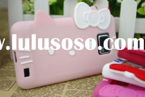 Hello Kitty Case For Samsung Galaxy S2 i9100