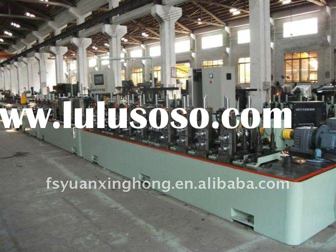 High Quality Stainless Steel Tube Mill