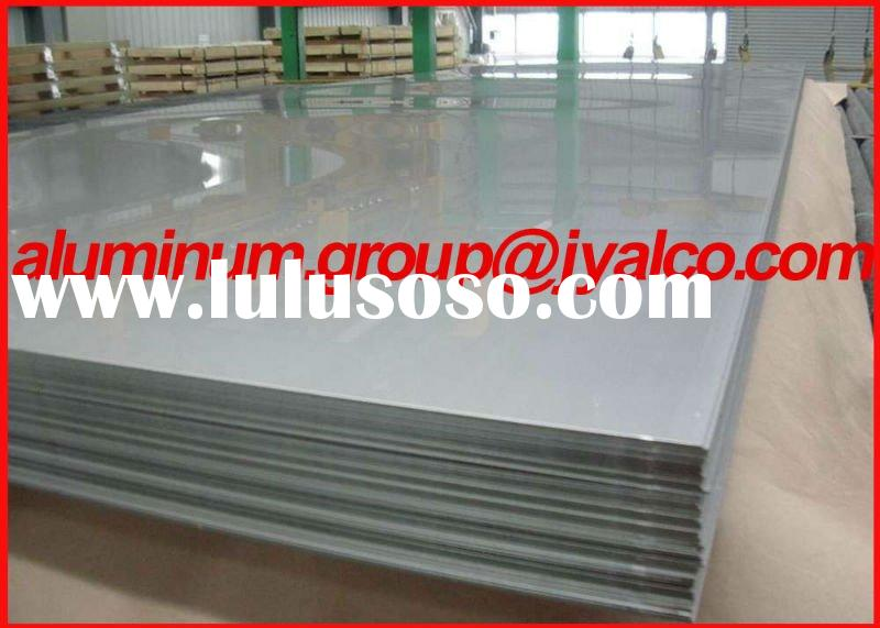 High-Quality & Widely Used Aluminium Sheet In Different Sizes