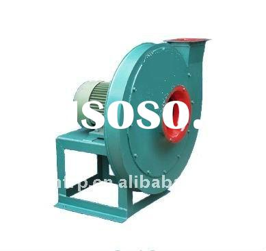 High pressure Centrifugal fan/air blower/ventilation fan