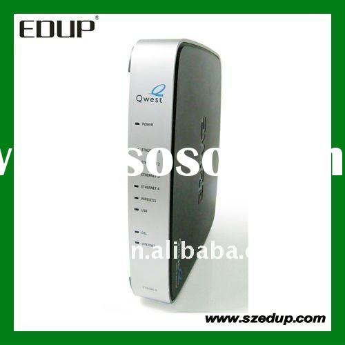 Hot sale for wireless ADSL modem router wifi router good price