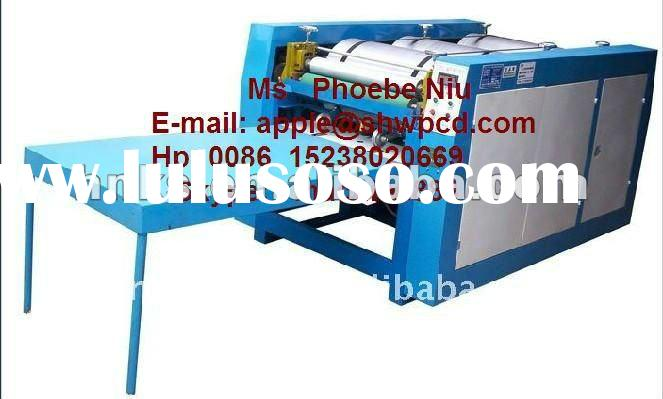 Hot sale multicolor plastic woven bag printing machine 0086 15238020669