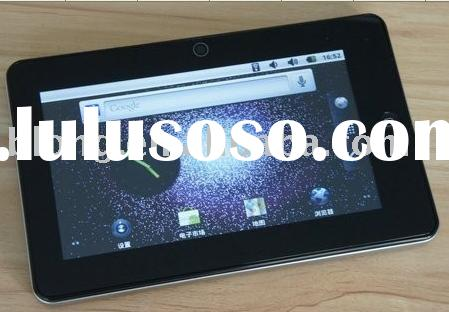"Hot selling !!! 7"" tablet pc Samsung A8 PV210 1Ghz"
