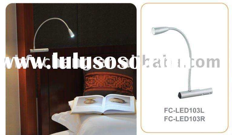 How power flexible arm led bed light (FC-LED103L/R)