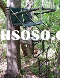 Hunting ladder stand/tree stand/hunting seat/2-man Hunting tree stand