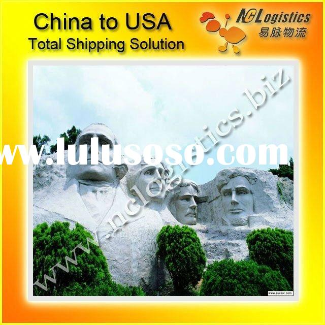 Importing Shipping From China To Los Angeles,Ca