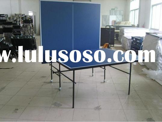 Indoor Table Tennis Table,Paddles,Rackets,Ping Pong Tables,Sports equipment