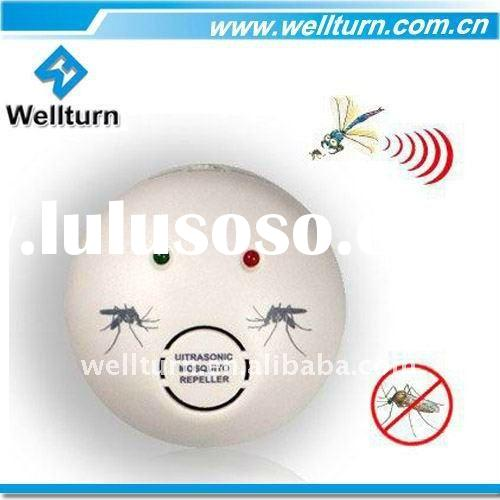 Indoor pest control, mosquito repeller, mosquito trap (WT301)
