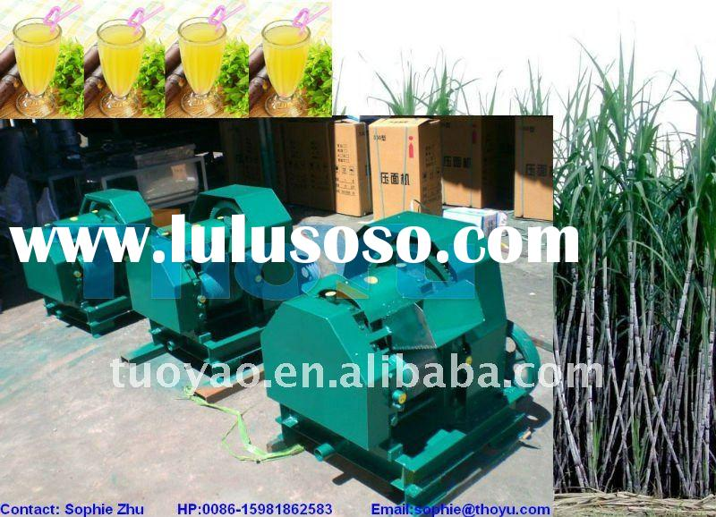 Industrial Sugarcane Crusher, Industrial Sugar Cane Juicer, Cane Mill