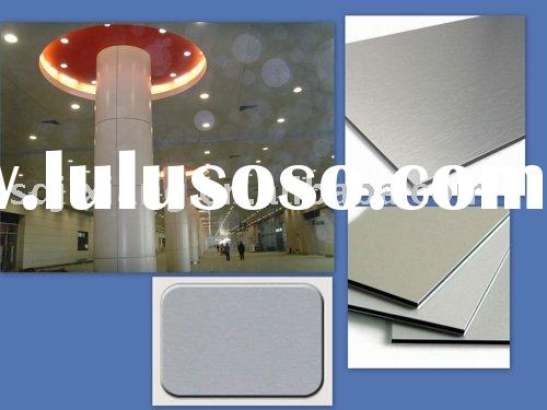 Interior Cladding ACP/aluminum composite panel(CE)