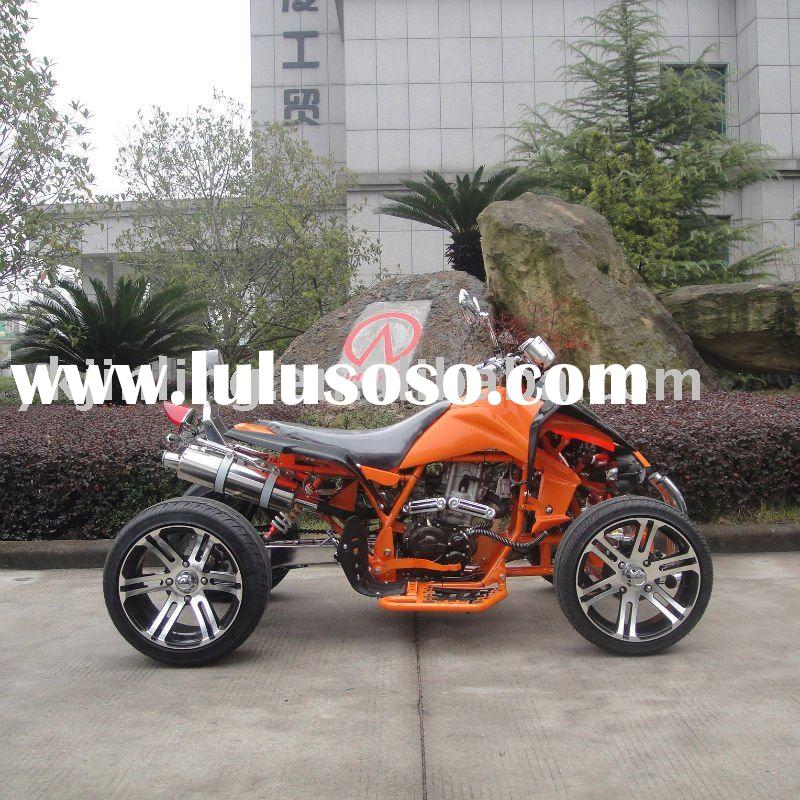 "JLA-21E-2A-06,200CC/250CC,EEC Quad, Kawasaki , Racing atv,12""inch/14""inch alloy wheel"