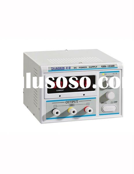 KXN-3020D HIGH-POWER SWITCH DC ADJUSTABLE POWER SUPPLY