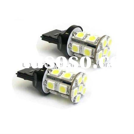 LED Car Auto Bulb Lamp Light High Beam Runing 12V auto bulbs ba20d