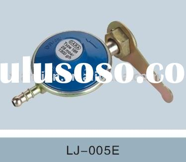 LPG gas regulator/gas regulator/low pressure lpg regulator