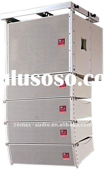 L-5 professional line array loudspeaker