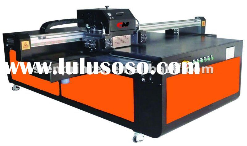 Large Format UV Digital Flatbed Printer