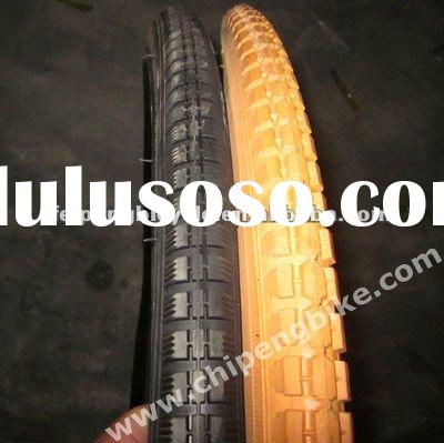 Look ! top bicycle manufacturers supply Good quality bicycle tires direct ISO9001:2000 Certificated