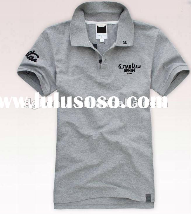 Looking For Brand Benta men's plain cotton polo t shirts Sale Agent