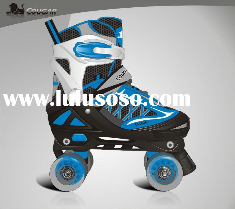 MZS851,Kids adjustable ice hockey skates,figure skates,roller derby,ice blade,inline roller quad ska