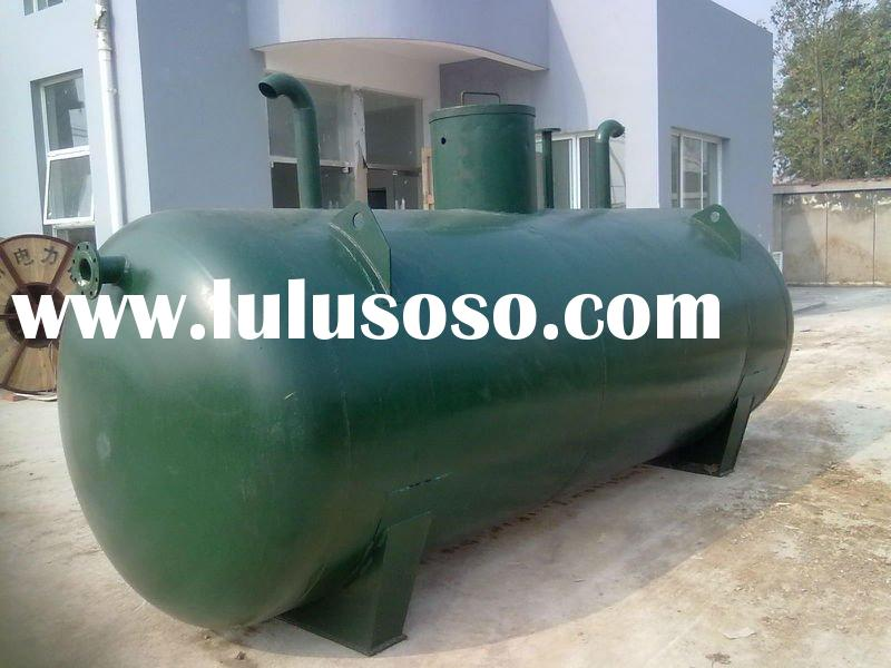 Machining Industry Wastewater Treatment