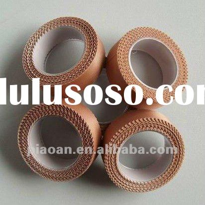 Medical Surgical Adhesive Silk Tape