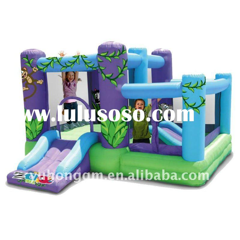 Mini Cheap and Durable Inflatable Bouncer, Inflatable Castle