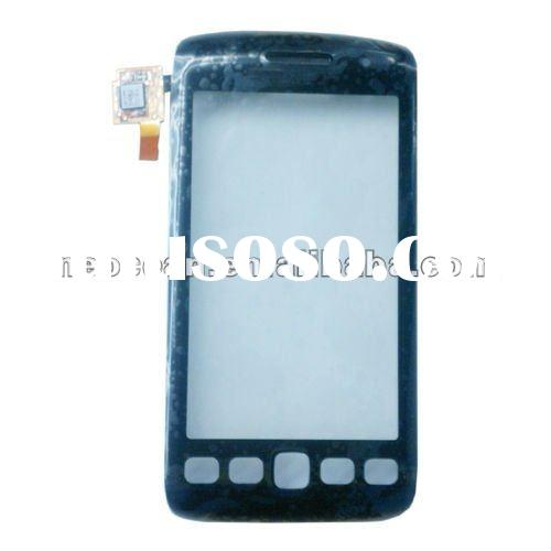 Mobile phone parts Touch screen for BlackBerry 9860,accept paypal