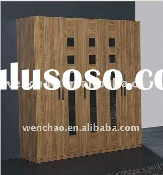 modern design bedroom furniture wardrobe | LuLuSoSo.com