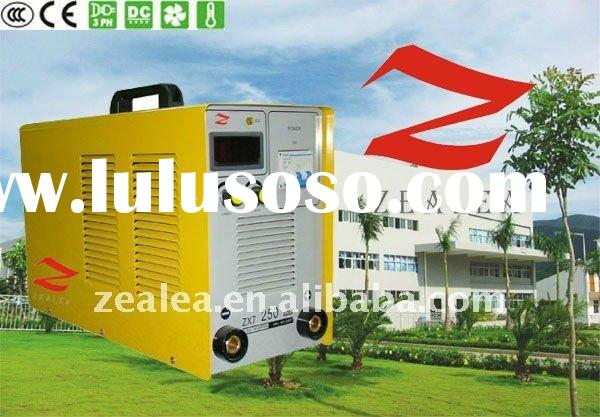 Mosfet DC Inverter MMA Welding Machine(ZX7-250)