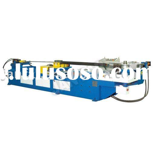 NC Medium Automatic Oil Pressure hydraulic pipe bender machine