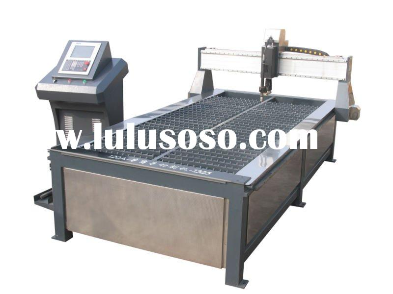 NC-P1325 Plasma Cutting Machine for steel ,aluminum,stainless cutting