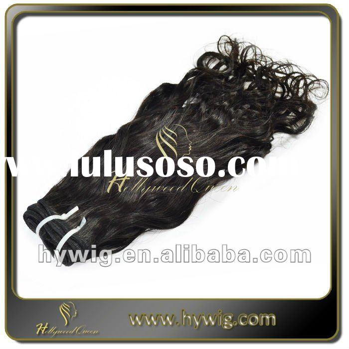 Natural brazilain 4a hair products