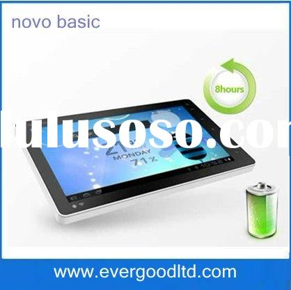"New 7""Ainol Novo 7 Basic android 3.2 Honeycomb 7"" Tablet PC 512MB 8GB"