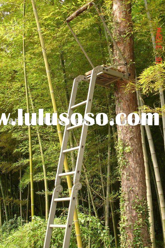 New!Folding Hunting tree stand/Hunting tree seat